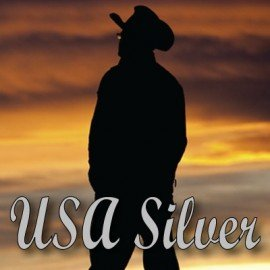 E-Liquide USA Silver 10ml (T-Juice)