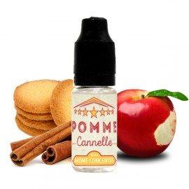 Arôme Pomme Cannelle 10ml (Authentic Cirkus)