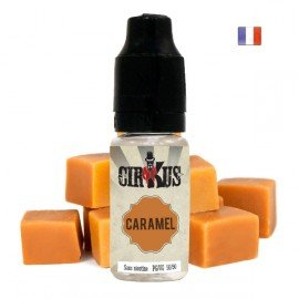 E-Liquide Caramel (Authentic Cirkus)