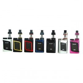 Kit complet Alien Baby AL85 - Smoktech