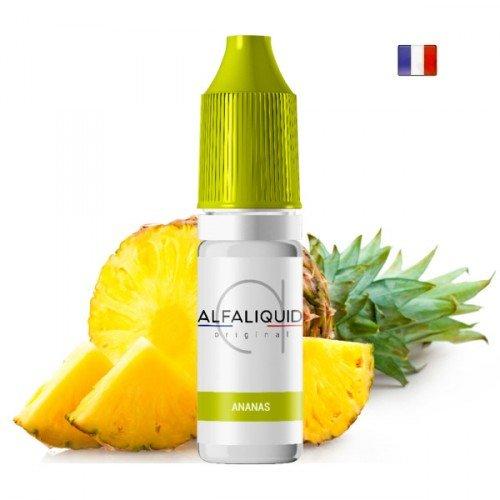 E-Liquide Ananas (Alfaliquid)