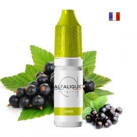 E-Liquide Cassis (Alfaliquid)