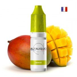 E-Liquide Mangue (Alfaliquid)