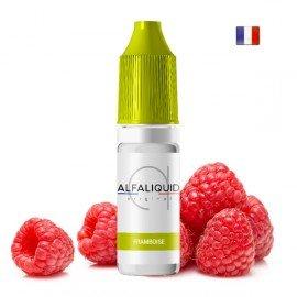 E-Liquide Framboise (Alfaliquid)