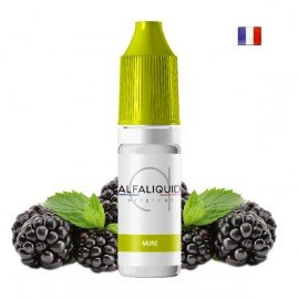 E-Liquide Mûre (Alfaliquid)