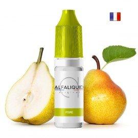 E-Liquide Poire (Alfaliquid)