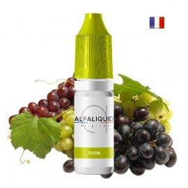 E-Liquide Raisin (Alfaliquid)