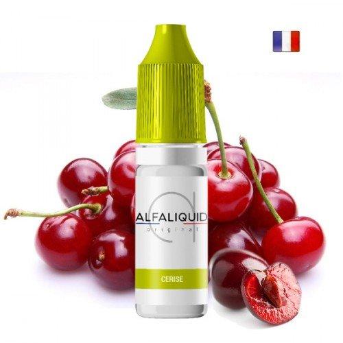 E-Liquide Cerise (Alfaliquid)