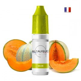 E-Liquide Melon (Alfaliquid)