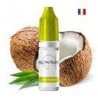 E-Liquide Noix de Coco (Alfaliquid)