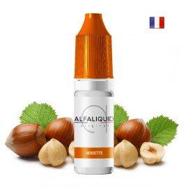 E-Liquide Noisette (Alfaliquid)