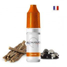 E-Liquide Réglisse (Alfaliquid)
