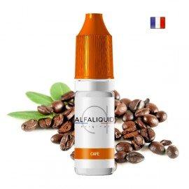 E-Liquide Café 10ml (Alfaliquid)