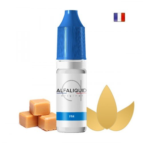 E-Liquide FR4 (Alfaliquid)