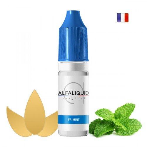 E-Liquide FR-Mint (Alfaliquid)