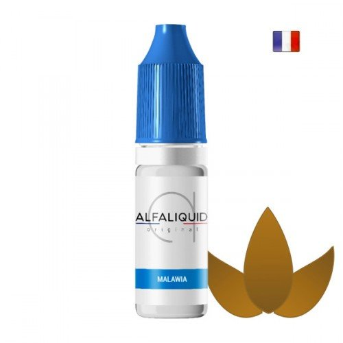 E-Liquide Malawia (Alfaliquid)