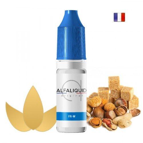 E-Liquide FR-W (Alfaliquid)