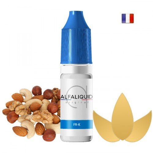E-Liquide FR-K (Alfaliquid)