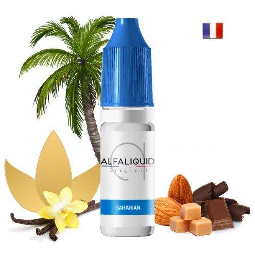 E-Liquide Saharian (Alfaliquid)