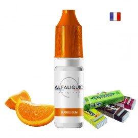 E-Liquide Bubble Gum (Alfaliquid)