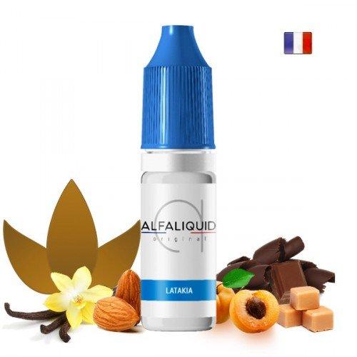 E-Liquide Latakia (Alfaliquid)