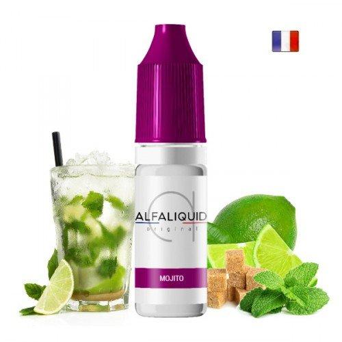 E-Liquide Mojito (Alfaliquid)