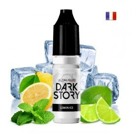 E-Liquide Lemon Ice (Dark Story par Alfaliquid)