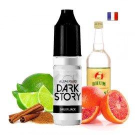 E-Liquide Sailor Jack (Dark Story par Alfaliquid)