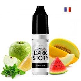 E-Liquide Sunny Fizz (Dark Story par Alfaliquid)