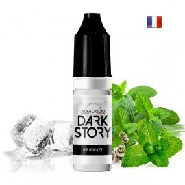 E-Liquide Ice Rocket (Dark Story par Alfaliquid)