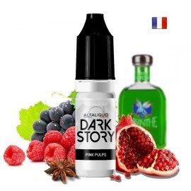 E-liquide Pink Pulps (Dark Story par Alfaliquid)