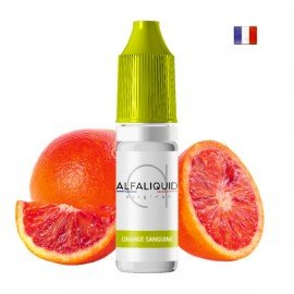 E-Liquide Orange Sanguine (Alfaliquid)