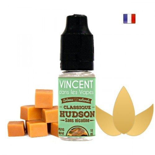 E-liquide Classique Hudson 10ml (VDLV)