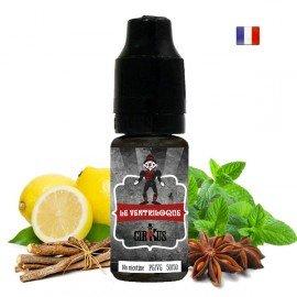 E-Liquide Le ventriloque (Black Cirkus)
