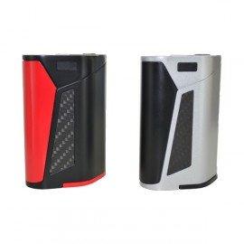 La box GX350 de Smoktech en deux couleurs