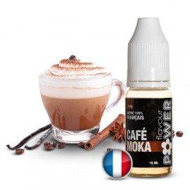 E-liquide Café Moka - Flavour Power