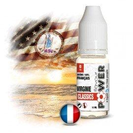 E-liquide Virginie Classic 50/50 - Flavour Power