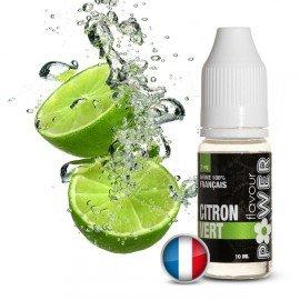 E-liquide Citron Vert - Flavour Power
