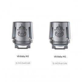 Résistance V8-Baby M2 Core - Smoktech