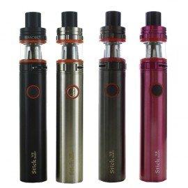 Kit Stick V8 et TFV8 Baby - Smoktech