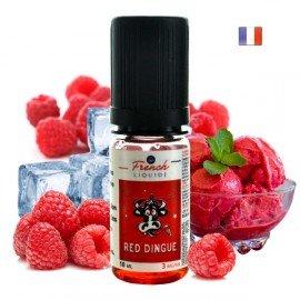 E-liquide Red Dingue - Le French Liquide