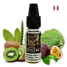 E-Liquide Eugène (Mécanique des Fluides)