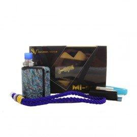 Kit Mi-One - Smoking Vapor