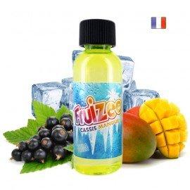 E-Liquide Cassis Mangue King Size - Fruizee