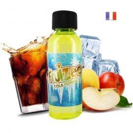 E-Liquide Pomme Cola King Size - Fruizee