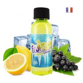 E-Liquide Citron Cassis King Size - Fruizee