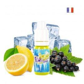 E-Liquide Citron Cassis - Fruizee