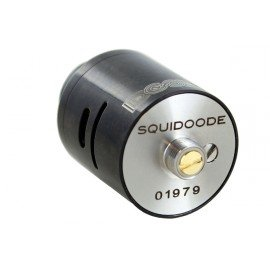 Dripper he Doode RDA - Squidoode LLC