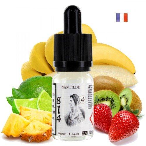 E-Liquide Nantilde (814)