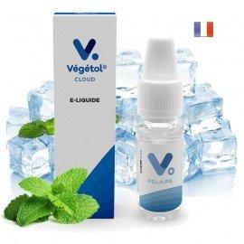 E-liquide Végétol Cloud Polaire (Xérès)